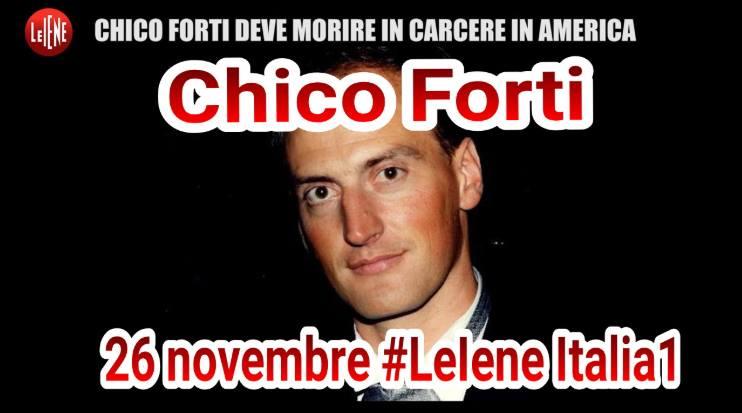"""ALBARIA – """"Caso Forti: QUESTA SERA Le Iene 26 novembre su Italia 1 ore 21.15 – terzo servizio"""""""