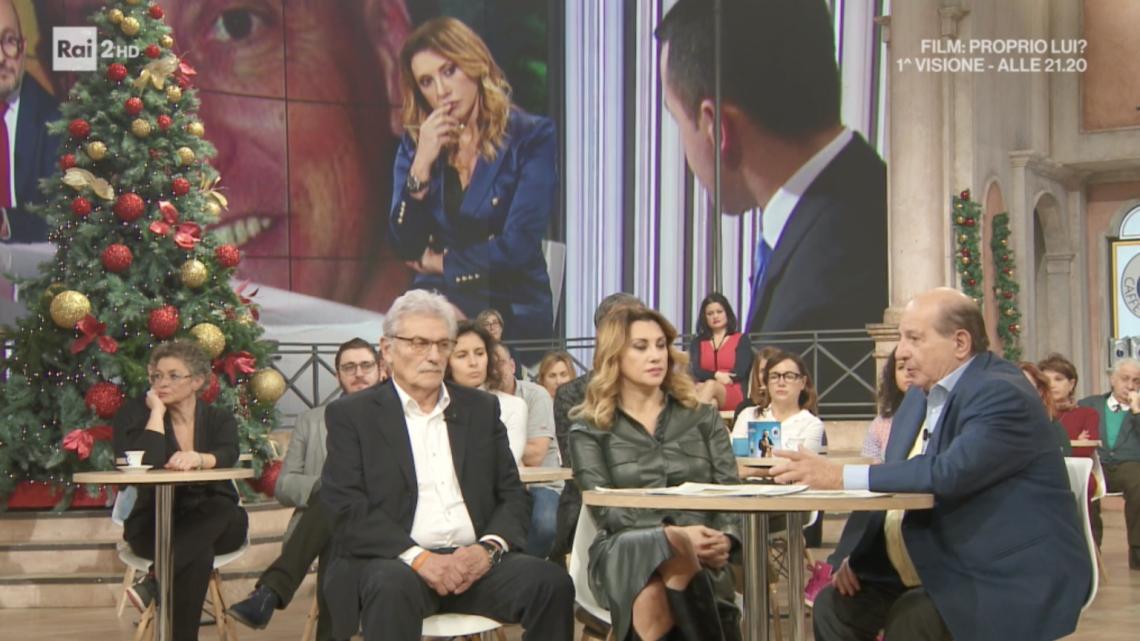 """ALBARIA – """"Il caso di """"Chico Forti"""" in TV su """"I FATTI VOSTRI"""" Rai2. QUESTA SERA 17 dicembre su """"LE IENE"""" ore 21:50"""""""