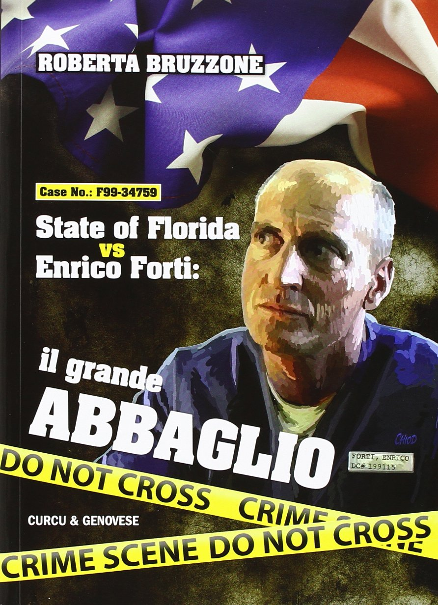 BUONGIORNO CIELO – Roberta Bruzzone parla del caso Chico Forti