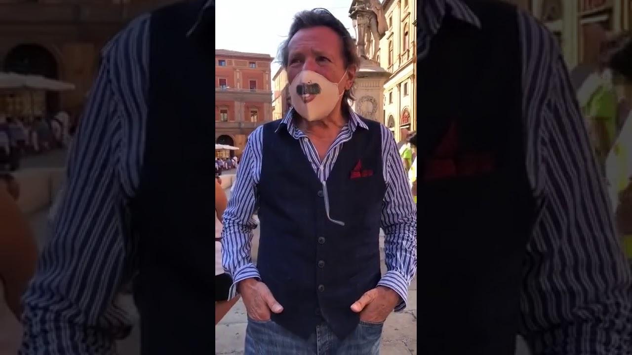 Cesare Ragazzi per Chico Forti