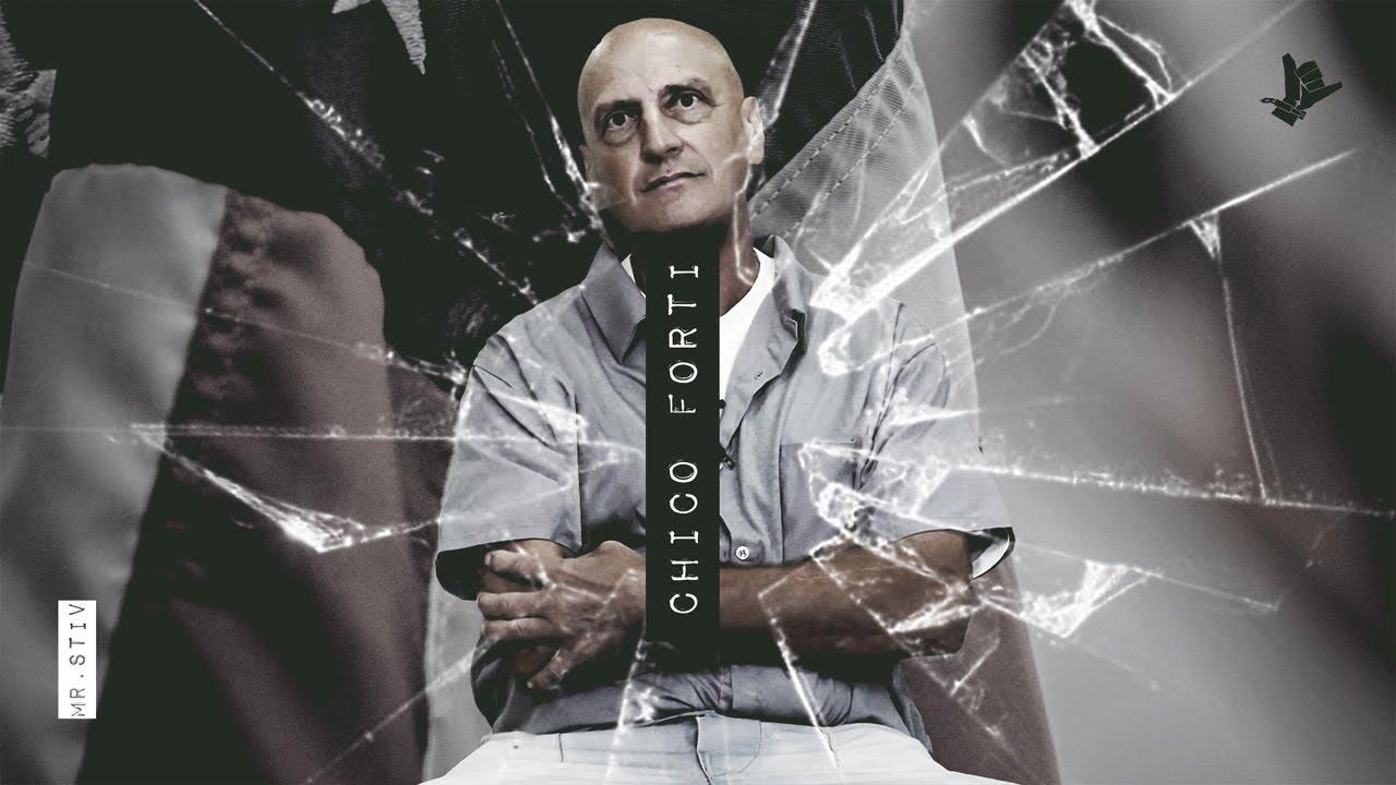 Chico Forti – Mr.Stiv