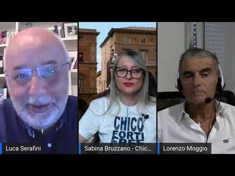 Diretta Luca Serafini 27/08/2020