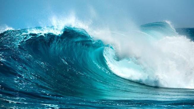 Sopra al mare