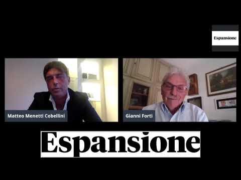 ESPANSIONE – Intervista allo Zio Gianni Forti