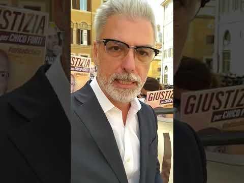 Deputato Federico Mollicone 10/09/2020
