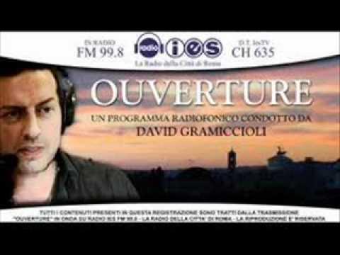 Ferdinando Imposimato – radio Ies Ouverture