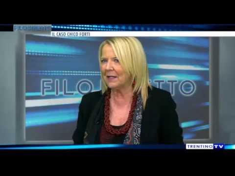 FILO DIRETTO, TRENTINO TV 2/03/2020