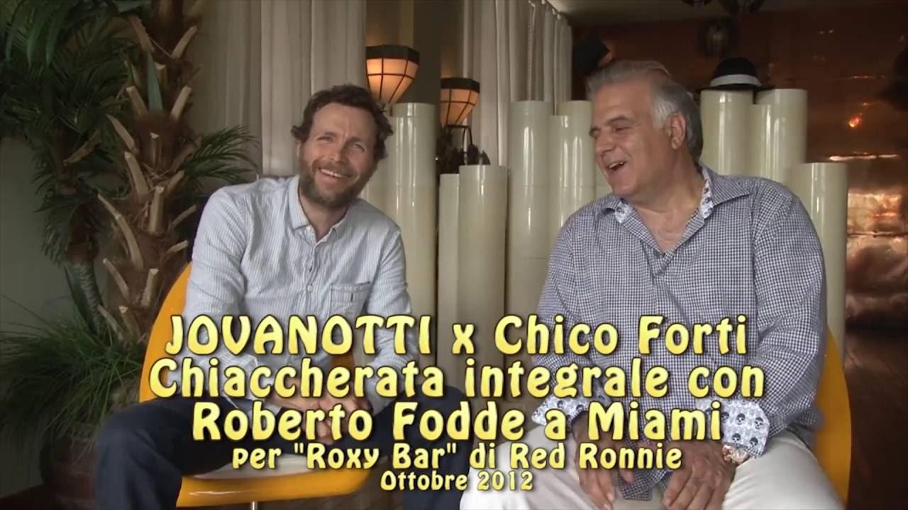 Intervista a Jovanotti
