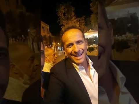 Intervista all'attore Uccio de Santis