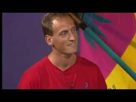 JONATHAN ESTATE 1987 – Intervista a Chico