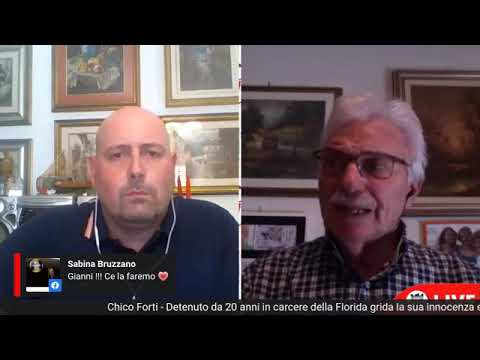 LONDON ONE – Intervista a Gianni Forti
