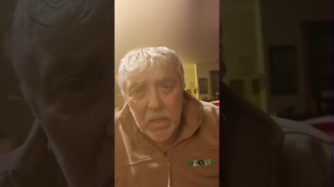 Maurizio Mattioli per Chico Forti