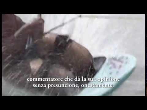 Messaggio di Chico Forti alla Stampa Italiana