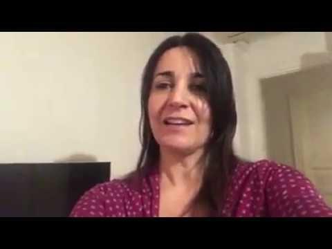 On. Emanuela Corda fa gli auguri di Natale a Chico