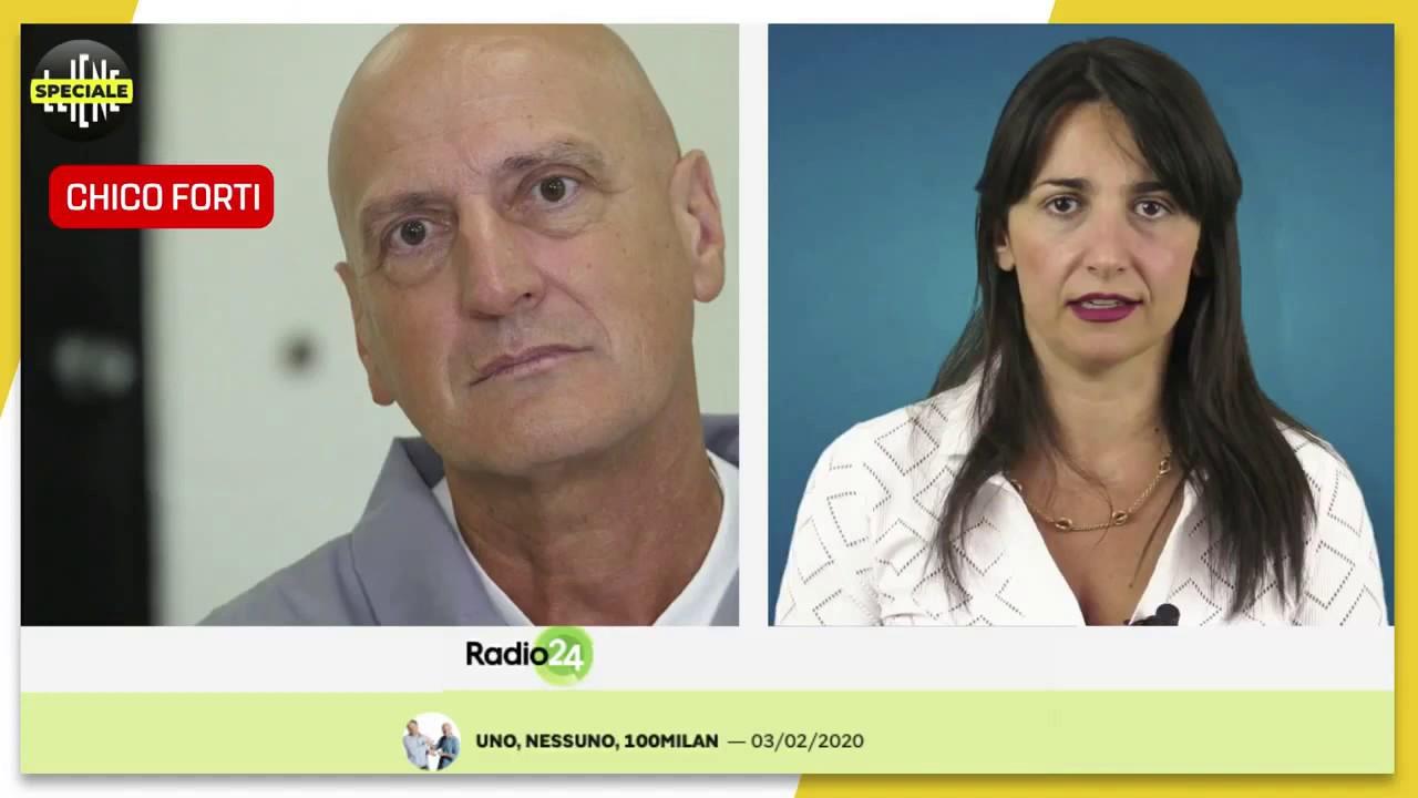 RADIO 24 – Intervista all'On. Emanuela Corda 3/02/2020