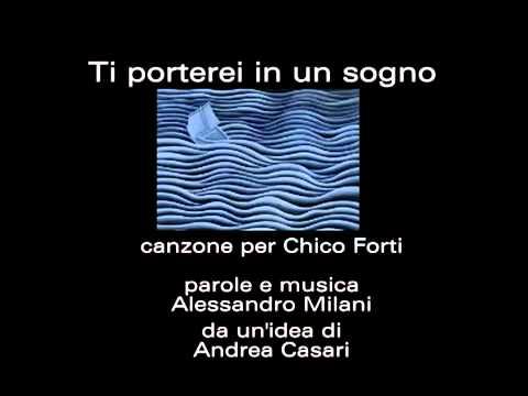 Ti porterei in un sogno – Alessandro Milani