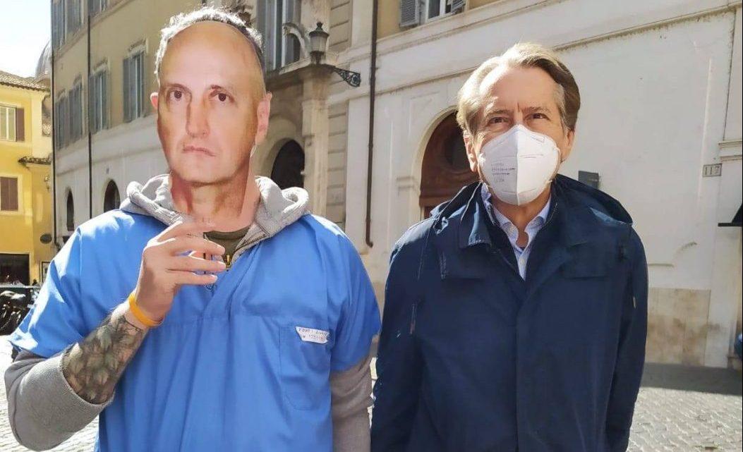 L'Ex Ministro Giulio Terzi da sempre al fianco di Chico Forti