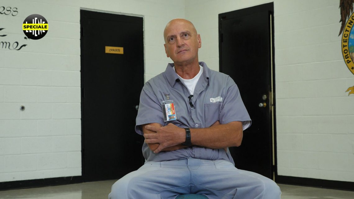 """13.LE IENE: """"Chico Forti, 21 anni di carcere e tanti dubbi ancora aperti"""""""