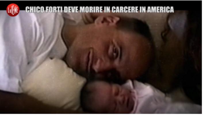 """1.LE IENE: """"Il caso Chico Forti: un innocente da 20 anni all'ergastolo a Miami?"""""""