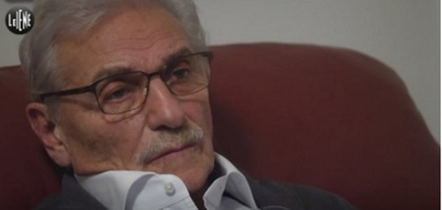 """LE IENE: """"Chico Forti: Gianni e Wilma ascoltano il nipote nel nostro servizio"""""""