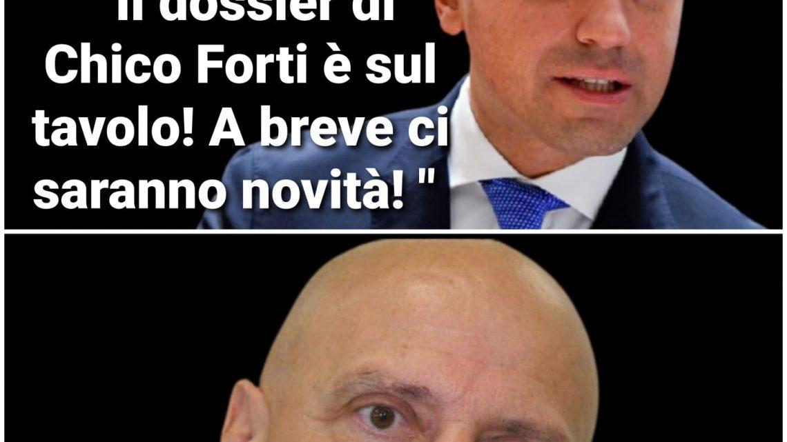 """LUIGI DI MAIO – """"A breve ci saranno novità"""""""