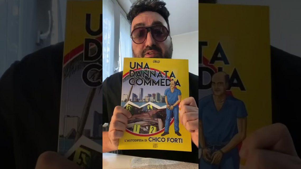 DJ SQUALO per Chico Forti