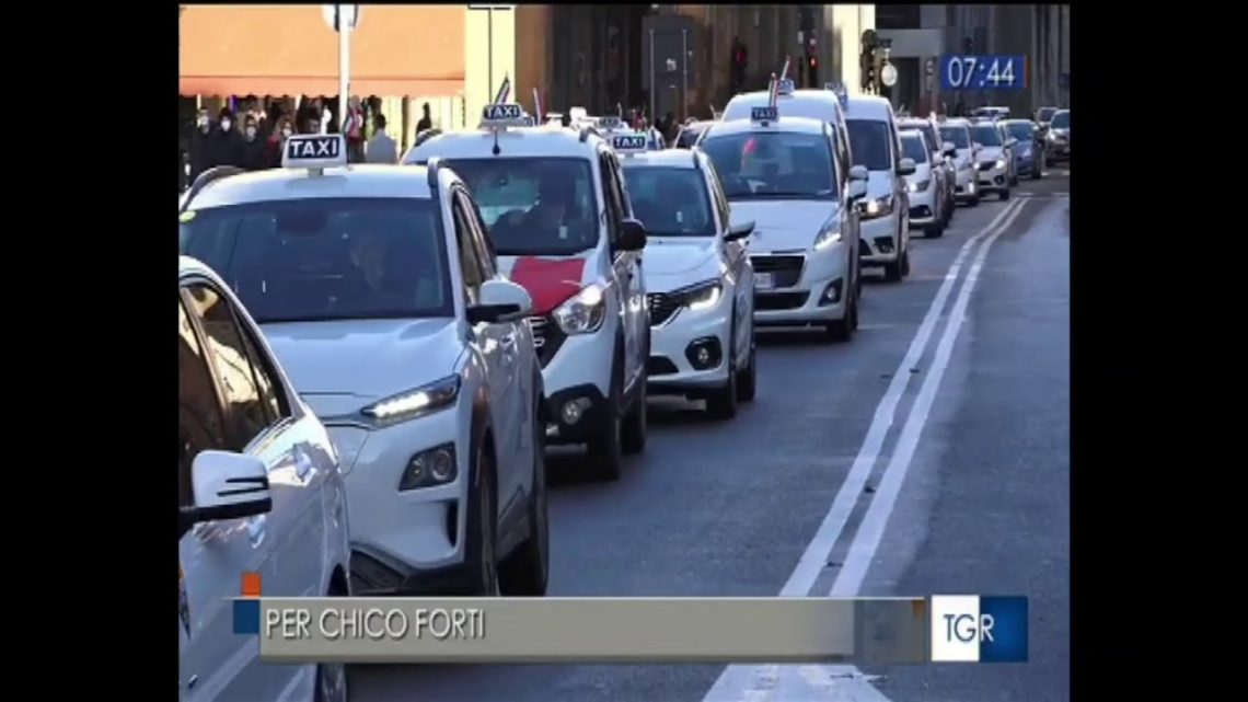 TG3 Bologna 14/12/2020