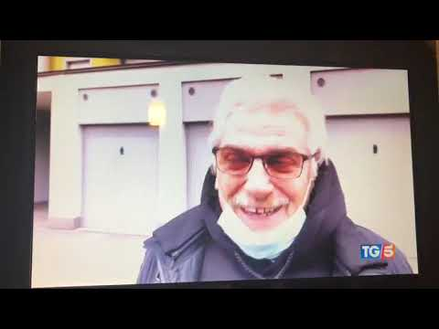 TG5 – CHICO FORTI