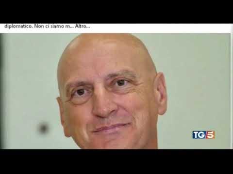 TG5 – Imminente rientro per Chico Forti