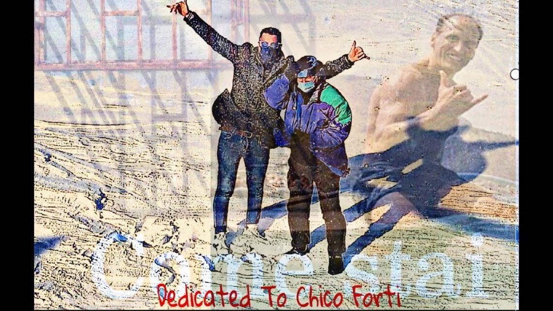MICHELE CRISTOFORETTI – COME STAI (Dedicated to Chico Forti)