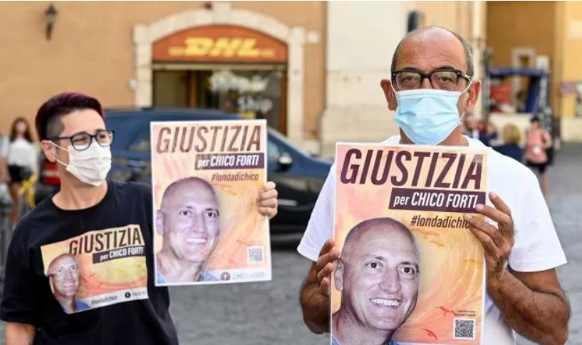 """VIRGILIO – """"Chico Forti trasferito in un altro carcere: l'annuncio di Di Maio"""""""