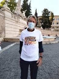 """Giulio Terzi in risposta al pensiero di Chico: """"The real survivor"""""""