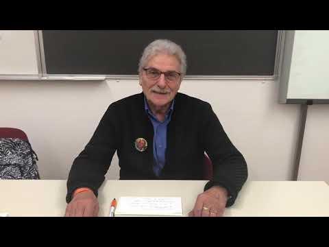 Zio Gianni Professore – 06/02/2020