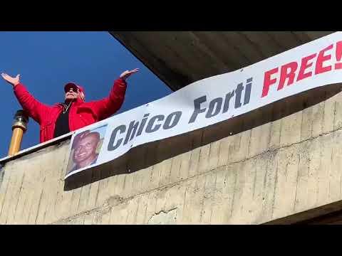 """Lo Zio Gianni grida: """"Chico, torna a casa!"""" – 02/04/2020"""