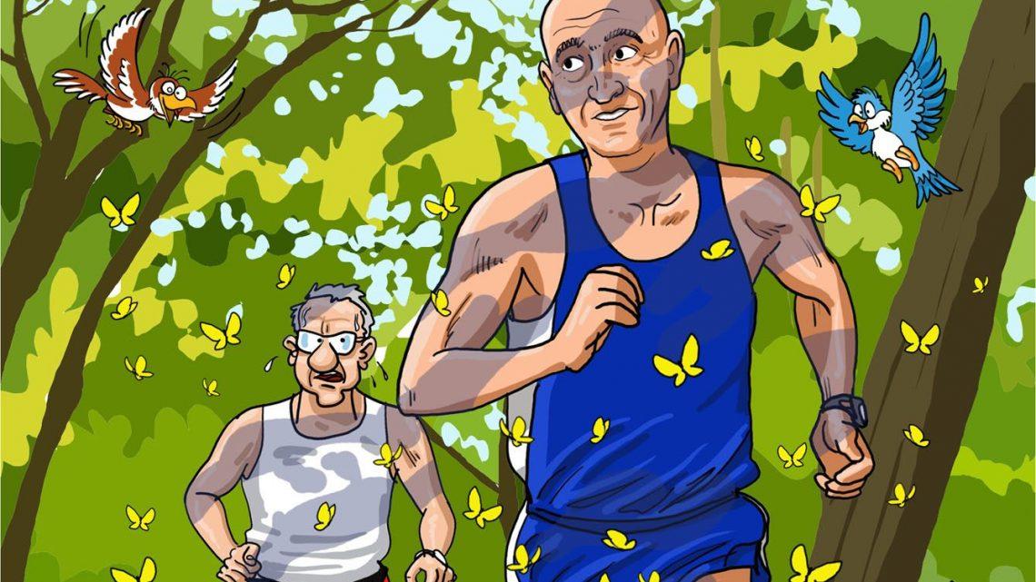 """CHIOD: """"Chico, ti aspetto per correre insieme nei boschi del Trentino!"""""""