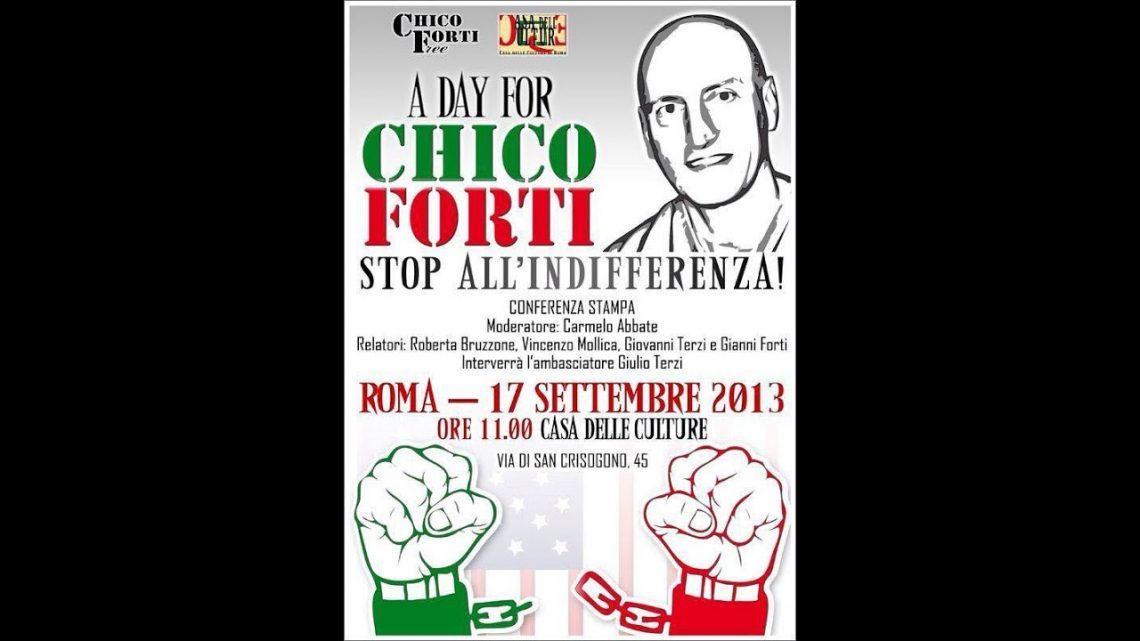 """Conferenza stampa """"Casa delle Culture"""" Roma 17/09/2013"""