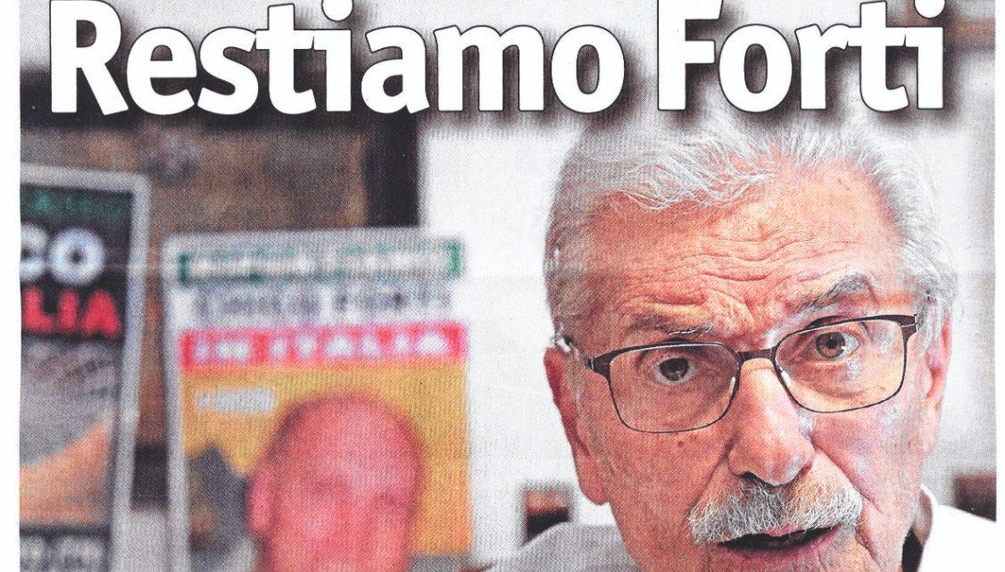"""LA VITA TRENTINA – """"Riportiamolo a casa"""" e appello del Vescovo Tisi per Chico Forti"""