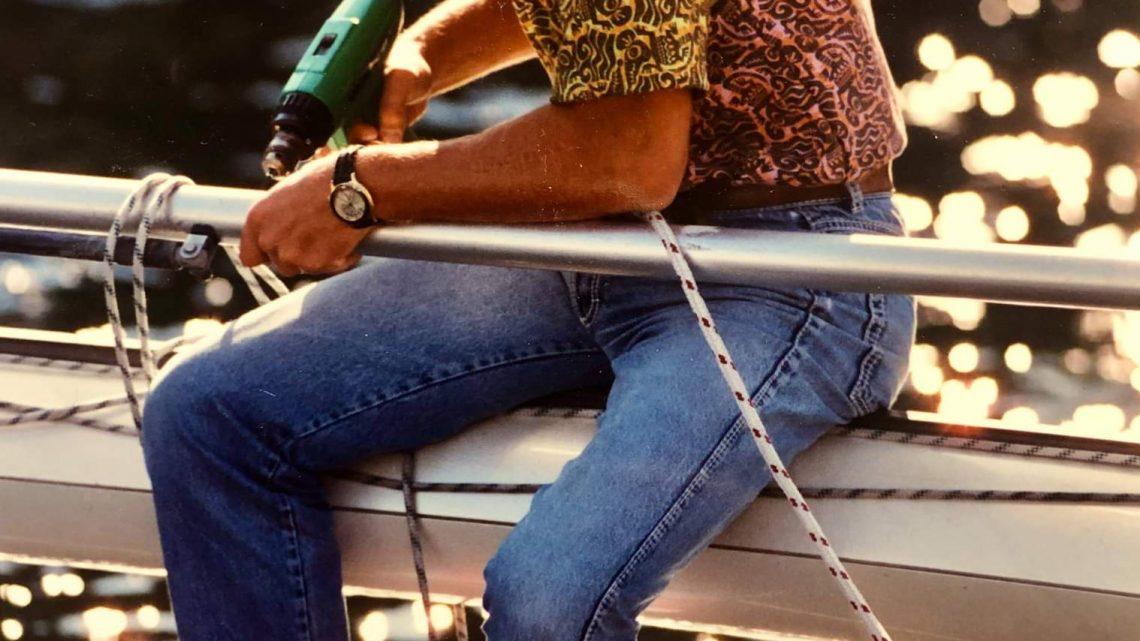 Chico, 1993
