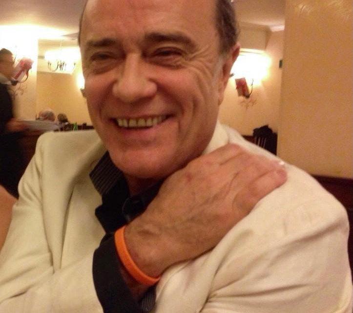 Messaggio di Chico Forti per GIANNI NAZZARO, dopo la sua scomparsa