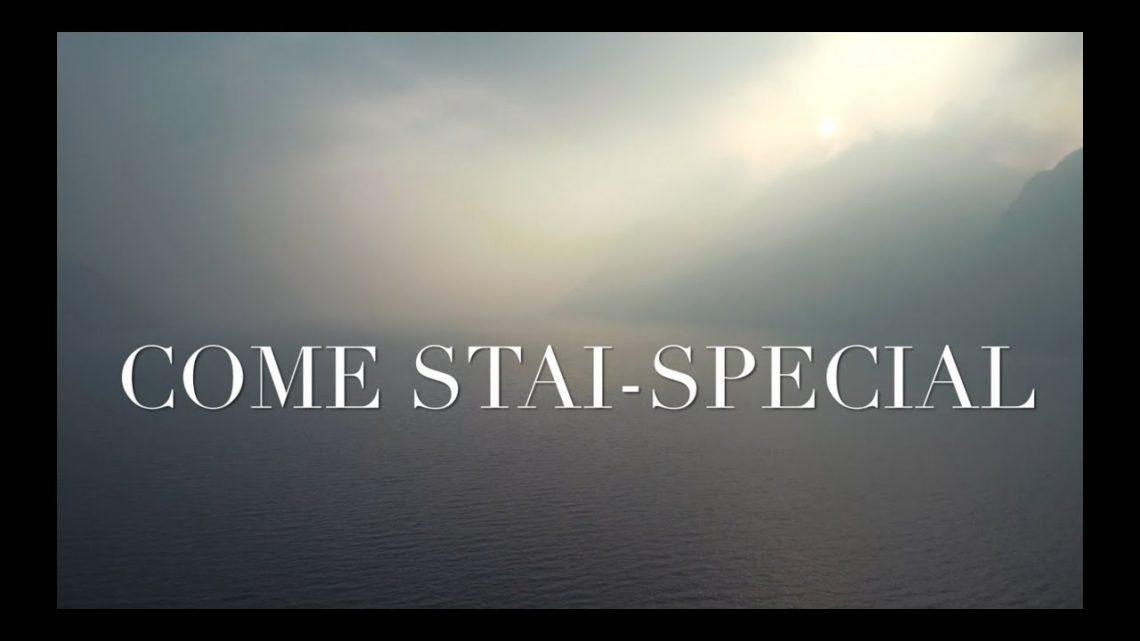 """""""Come Stai -Special"""" aprile 2021"""