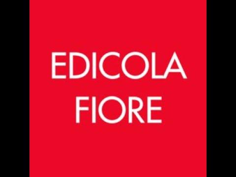 Edicola Fiore – 31/05/2012